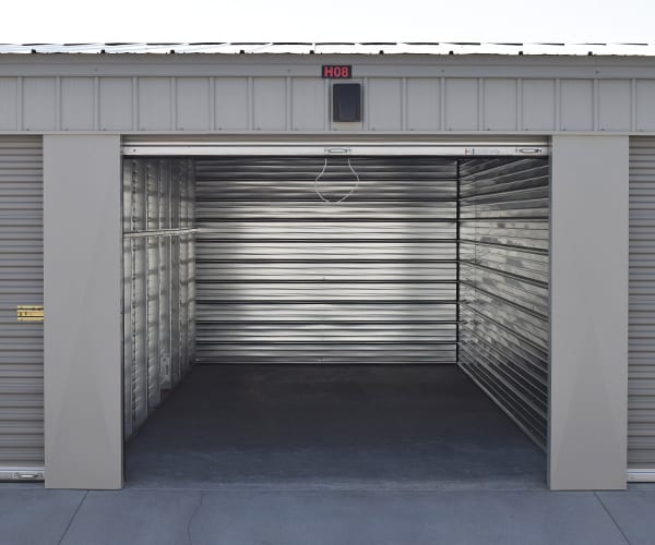 Rent Self Storage In Kennewick Wa Cottonwood Self Storage