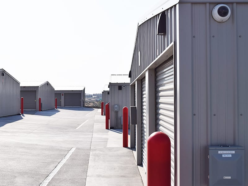 Self Storage at Cottonwood Self Storage